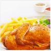 卡乐滋汉堡产品-卡乐滋-意大利香草烤鸡