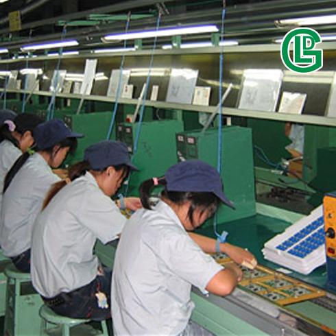 冠动力电瓶修复产品-优质配件生产