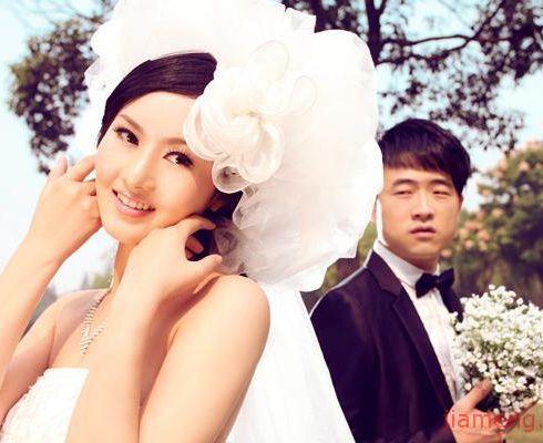 tp視覺尊榮婚紗攝影圖片