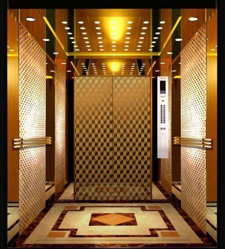 日立电梯招商加盟