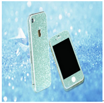 3D手机贴膜产品-DIY个性手机彩印