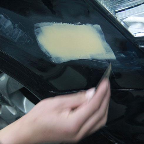 骅润汽车划痕修复专家产品-汽车漆面快速修复
