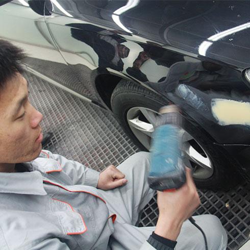 骅润汽车划痕修复专家产品-汽车凹痕修复器