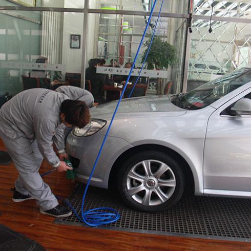 骅润汽车划痕修复专家产品-汽车划痕修复剂