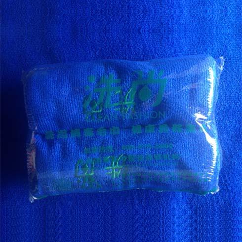 洗尚消毒毛巾产品-洗尚干发毛巾
