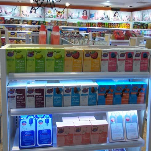 茗品汇进口商品超市产品-进口商品超市零食类