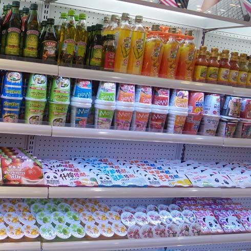 茗品汇进口商品超市产品-进口商品超市休闲食品类