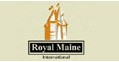 Royal Maine银饰