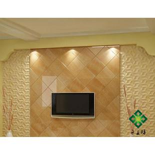 千玉坊专业提供玉石背景墙制作技术培训