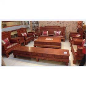 南王红木家具