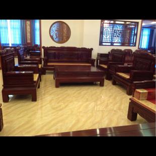 东阳镇南王红木家具
