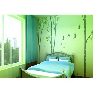 武清酒店硅藻泥设计布局