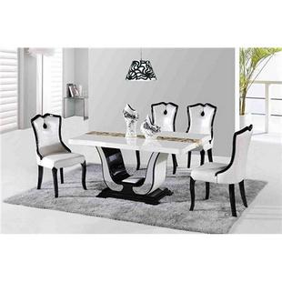 餐桌,餐桌椅,实木餐桌,永兴家电
