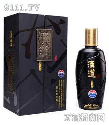 茅台汉道酒(厚之道)_汉道白酒-3158招商加盟网