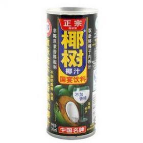 椰树牌椰子汁代理需要多少钱