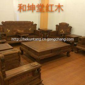 和坤堂红木家具