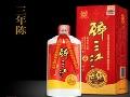 泸州老窖醉三江酒