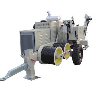 sa-yq90液压牵引机图片