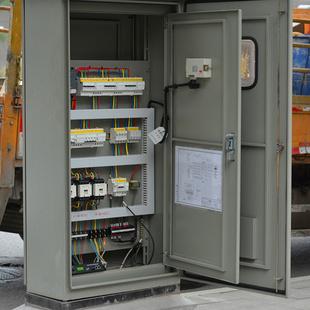 配电柜|不锈钢路灯控制箱(柜)|路灯控制器|广州新威