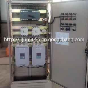 消防水泵低压压力开关接线图