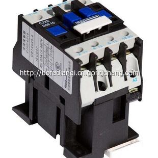 限时抢购cjx2-1810低压交流接触器