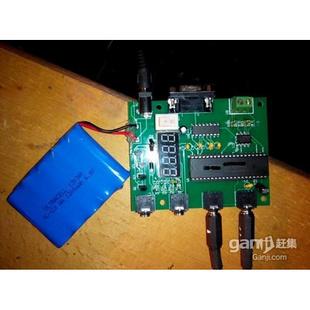 成都工业计数器计时器定时器转速表防盗器开发定制