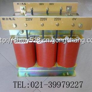 名遥690v变380隔离变压器