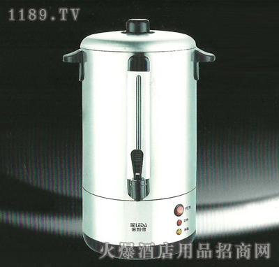 圆形电热开水桶-白金系列