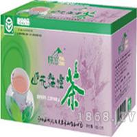 山花袪痘茶