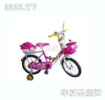 皇鹤儿童自行车