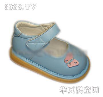 宝宝学步鞋鞋步骤图