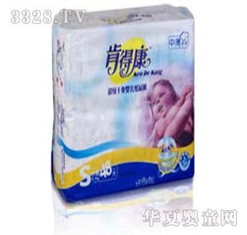 肯得康婴儿纸尿裤 产品 产品介绍 最新产品信息