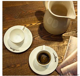 咖啡陪你产品-茶饮