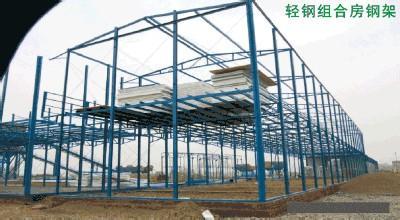 南京昊东钢结构有限公司