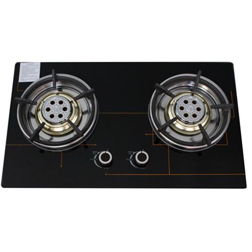 合太厨电产品-明火聚能灶
