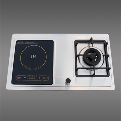 合太厨电产品-嵌入式灶具HT-QD3