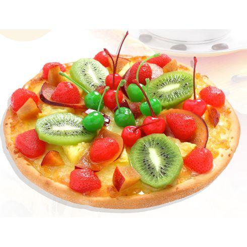 微萨客意式披萨产品-微萨客水果披萨