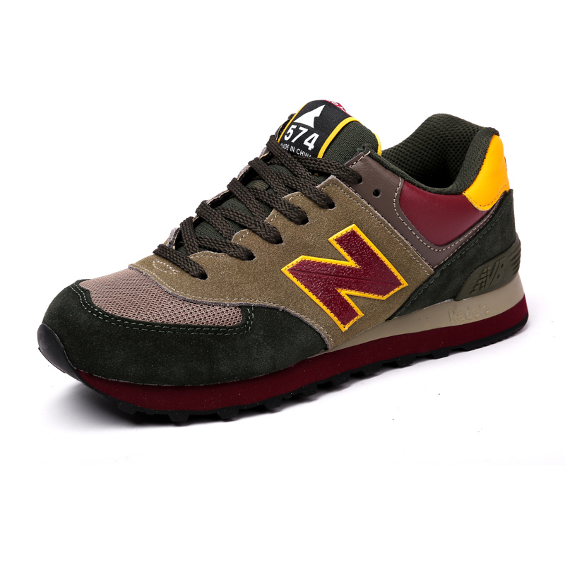 Nadele纳德乐品牌跑鞋