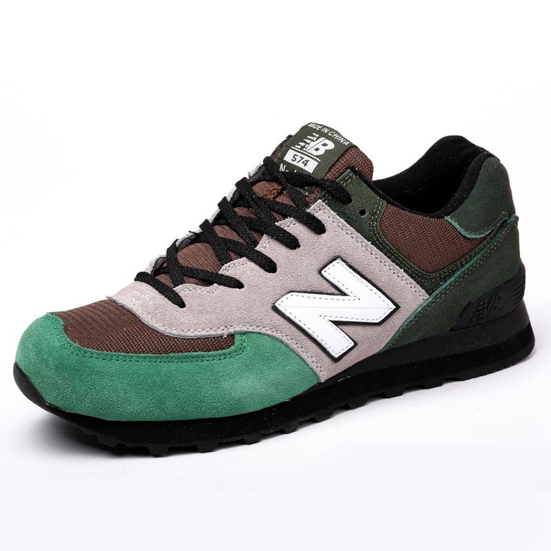 Nadele纳德乐时尚跑鞋