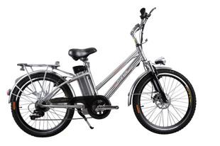 金锂电车 电动自行车 助力自行车 变速自行车 公路车-先迪电动自行车