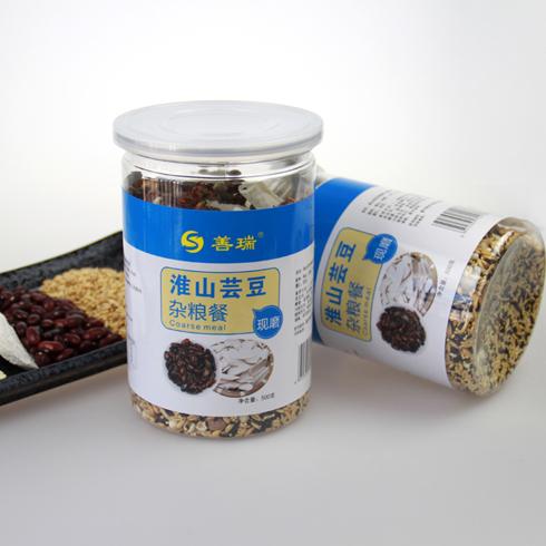 善瑞淮山芸豆杂粮餐