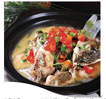 一品世家黄焖鸡米饭店美食-黄焖鱼