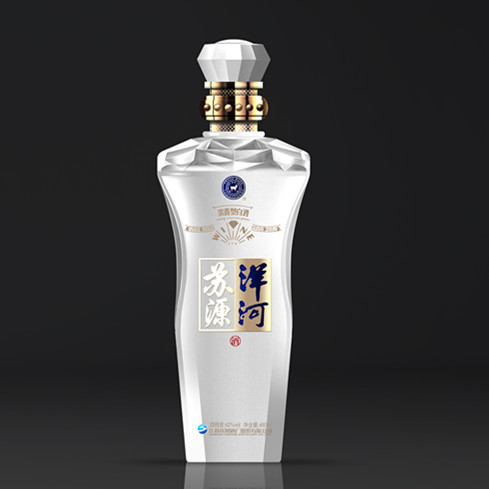 洋河苏源酒产品-金瓶白酒