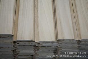 桐木 墙壁板,桑拿条 木板条 装饰木条 实木板 木