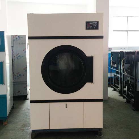 巾管家消毒毛巾产品-烘干机设备