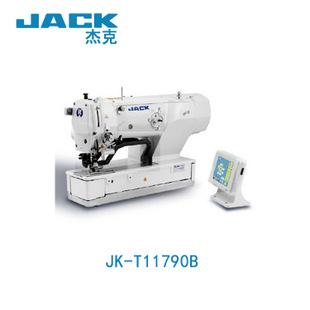 杰克品牌缝纫机官网最新动态
