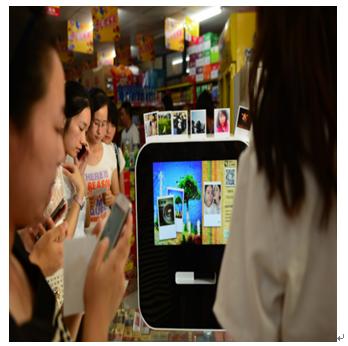 微乐营微信营销机产品-微信营销机