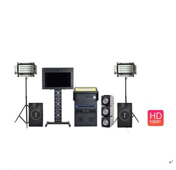 飞游世界拍摄系统产品-3D飞游机设备
