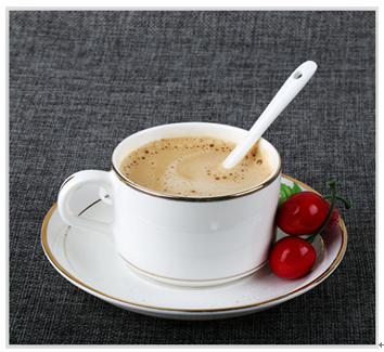 久焖提督牛肉面馆产品-咖啡