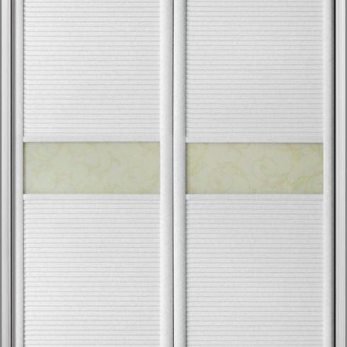 福临旺家中式板材衣柜门